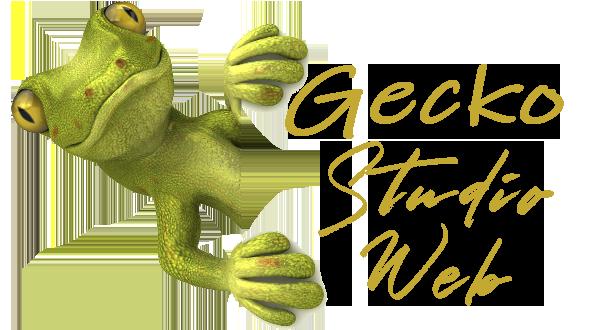 Gecko Studio Web | GeckoStudioWeb