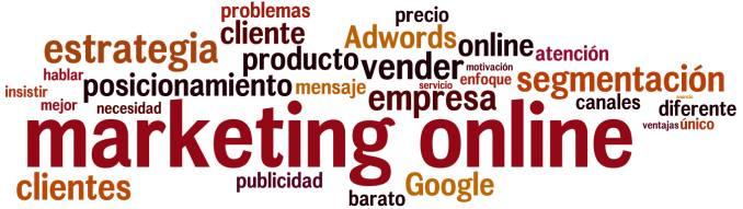 ¿Que es Marketing Digital ó Marketing en Línea (marketing online)? Y ¿Cuál es la mejor forma de hacerlo?